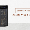 Store Wine At Its Best With Avanti Wine Cooler