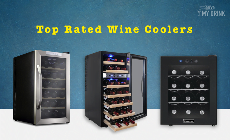 Best Wine Coolers 2018