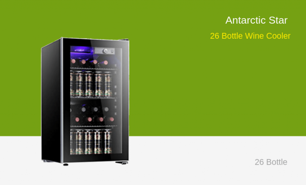 Antarctic Star Wine Cooler