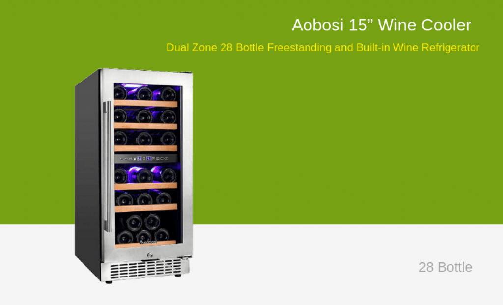 Aobosi Wine Cooler