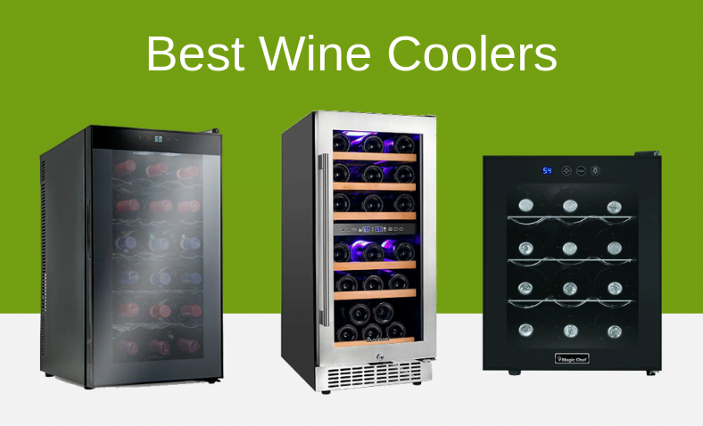 Best Wine Coolers 2019 Top Rated Wine Coolers To Store
