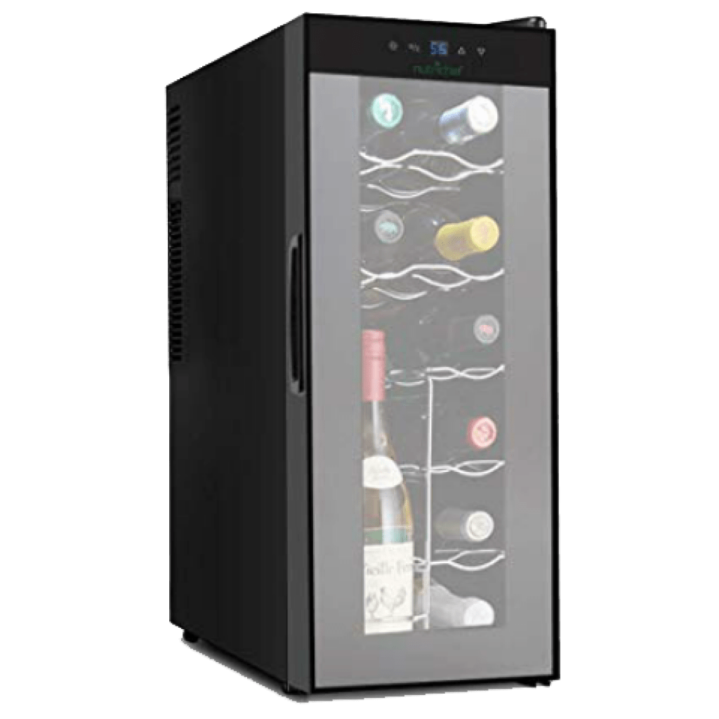 Nutrichef Wine Cooler Review