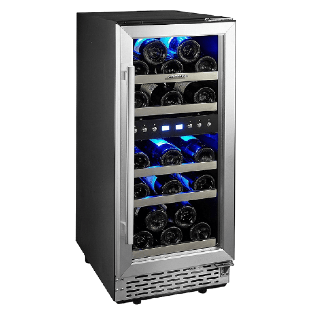 Phiestina wine cooler review
