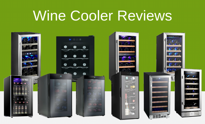 Top 10 Best Wine Coolers