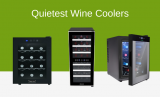 Quietest Wine Coolers